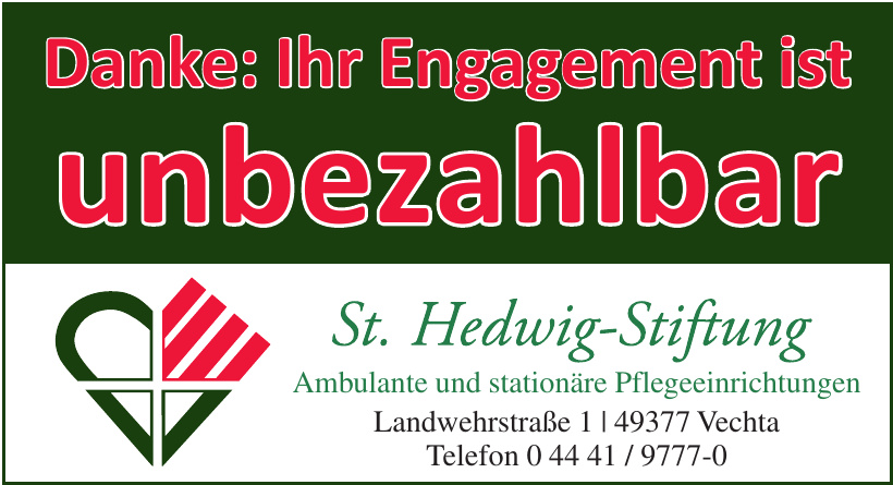 St. Hedwig-Stiftung