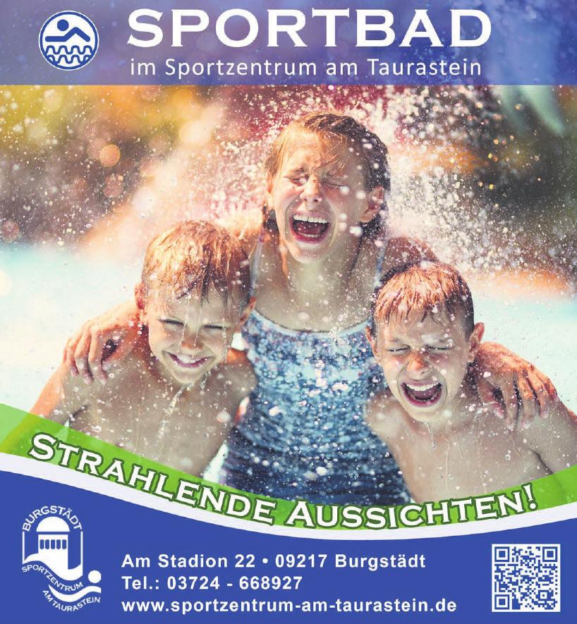 Sportbad im Sportzentrum am Taurastein