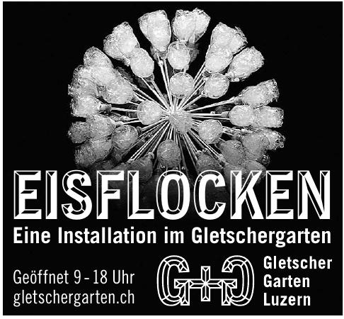Gletscher Garten Luzern