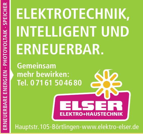 Esler Elektro+Haustechnik