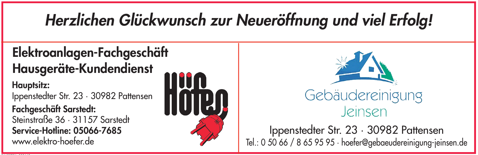 Höfer GmbH & Co. KG