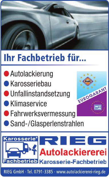 Rieg GmbH