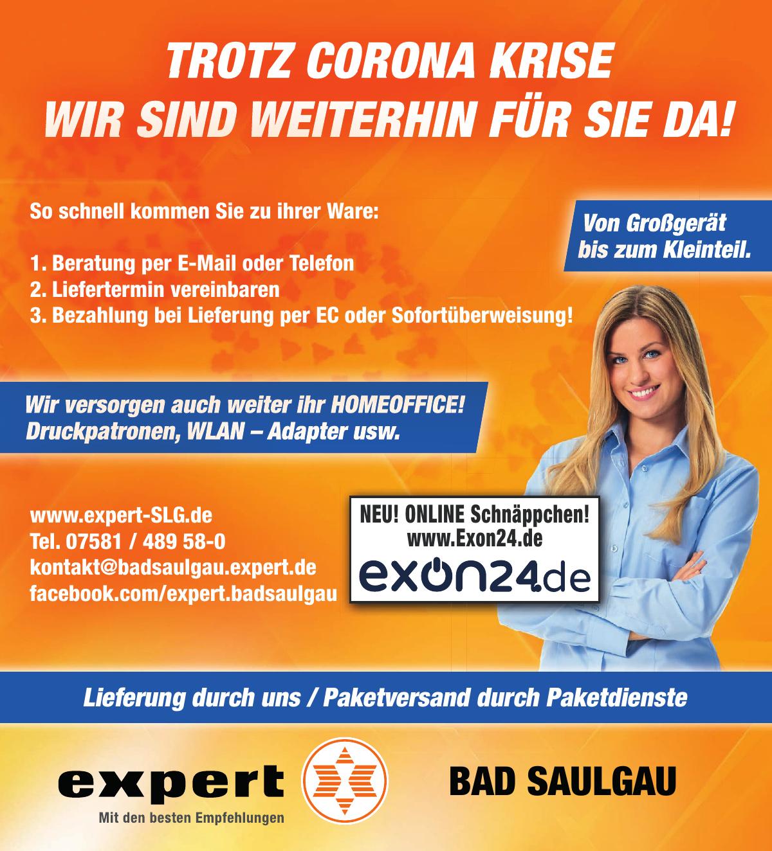 expert Bad Saulgau
