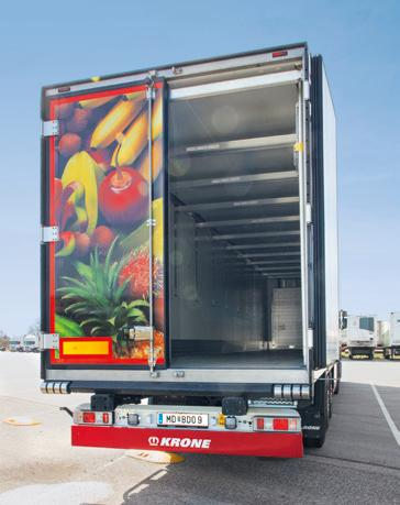 The lorry should always be on the road ... Image 2