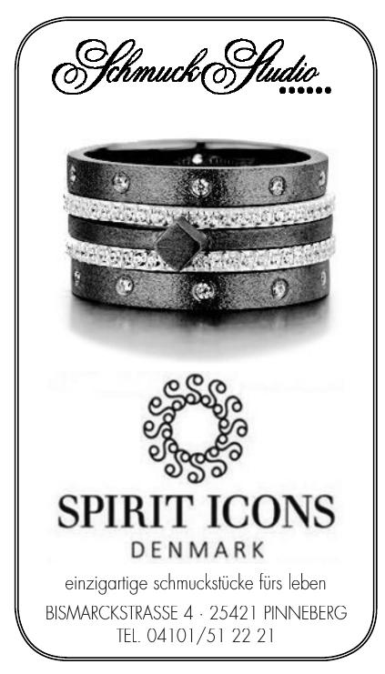 Spirit Icons Denmark
