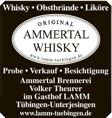 Original Ammertal Whisky