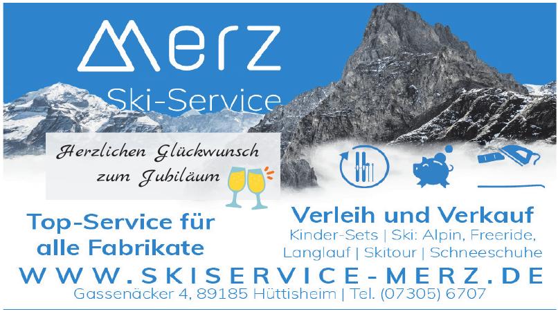 Ski-Service Merz