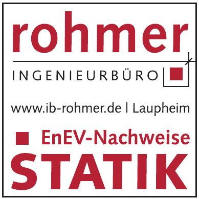 Rohmer Ingenieurbüro