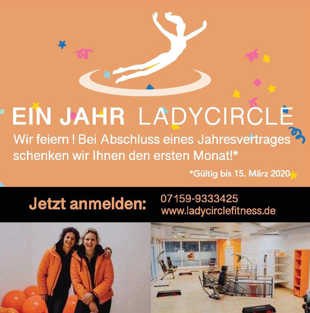Ladycircle