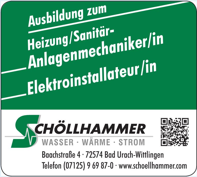 Schöllhammer Energie-Systeme GmbH & Co. KG