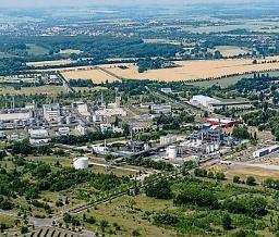 Erste Projekte stehen kurz vor ihrer Realisierung: So wird im neuen Jahr im Chemie- und Industriepark Zeitz die dringend benötigte Standortfeuerwehr geschaffen. FOTO: ANDREAS STEDTLER