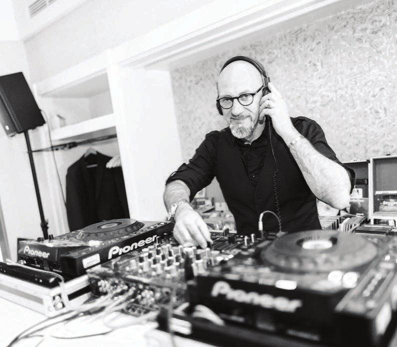 DJ OLI.E aus Mengen
