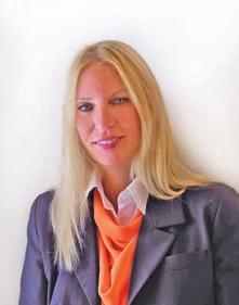 Daniela Sichler, Seniorenreisebegleiterin bei Bottenschein Reisen