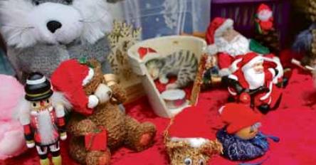 25. Genthiner Weihnachtsmarkt 21. bis 23. Dezember Image 4