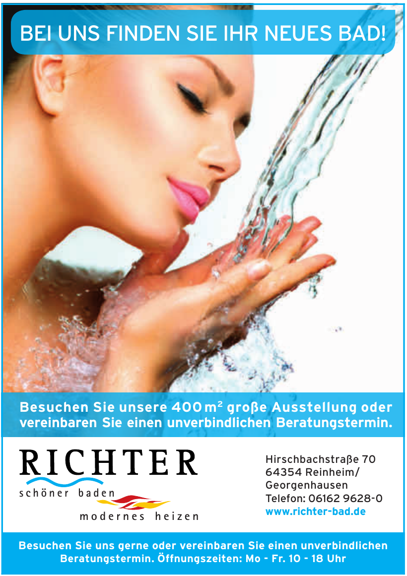 Richter Bad