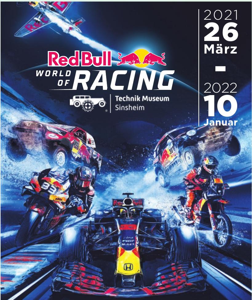 World of Racing