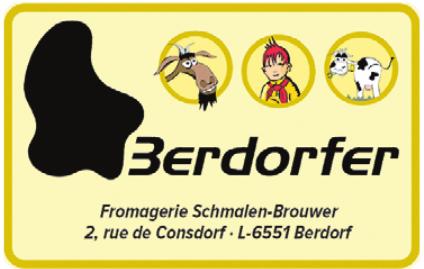 Berdorfer Fromagerie Schmaien-Brouwer
