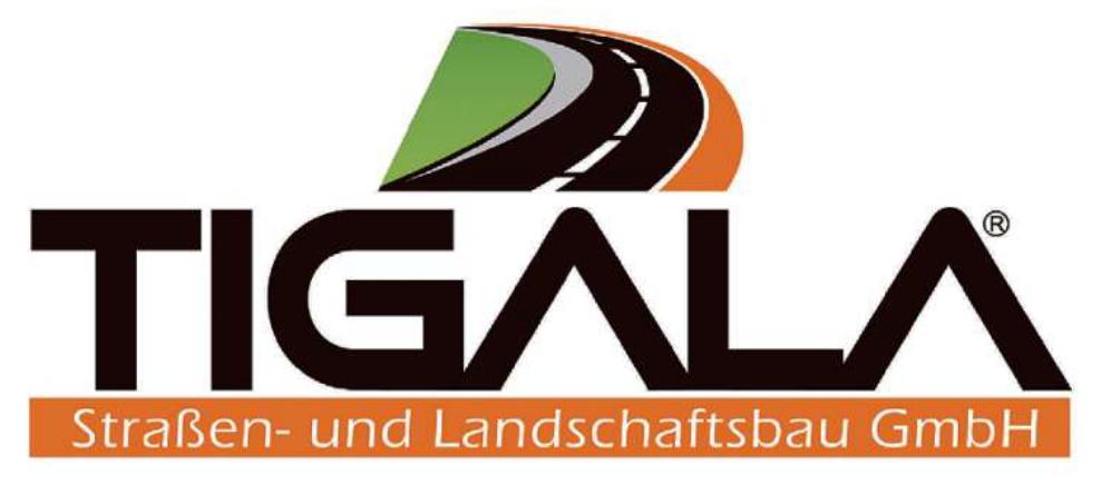 TIGALA® Straßen- und Landschaftsbau GmbH