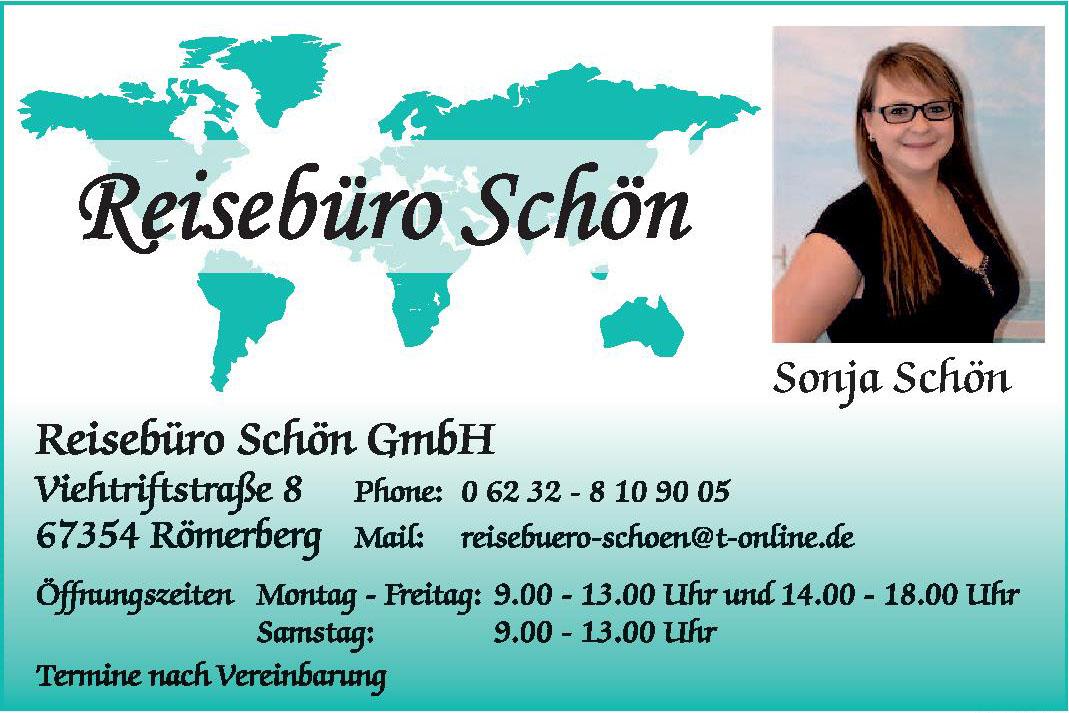 Reisebüro Schön GmbH