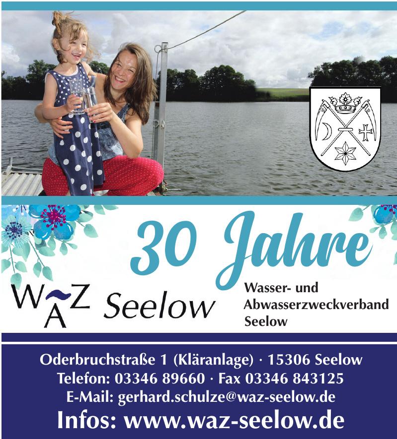 WAZ Seelow
