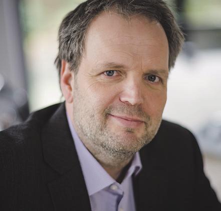 Rechtsanwalt und Notar Tobias Hübner beantwortet Fragen rund um das Thema Erbschaftsrecht Foto: Tina Jordan