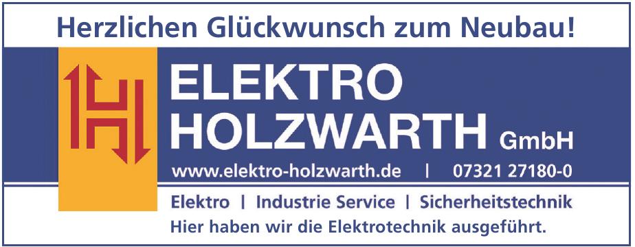 Elektro Holzwarth GmbH