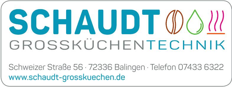 Schaudt Grossküchentechnik Handel- und Service GmbH