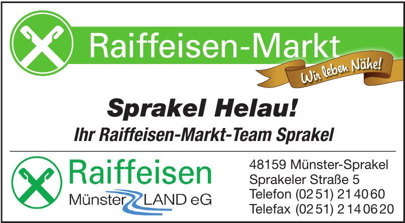 Raiffeisen Münster Land eG