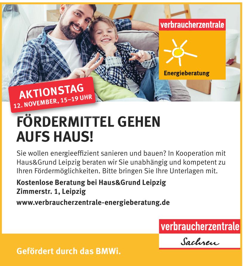 Verbraucherzentrale Sachsen