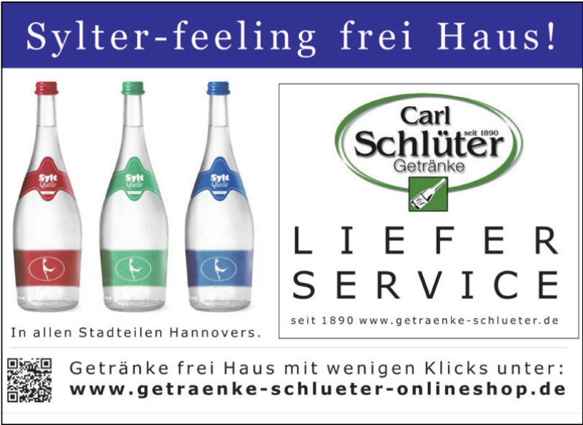 Getränke Schlüter