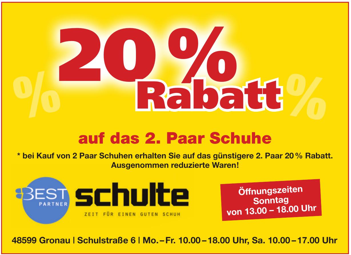 Best Partner Schulte