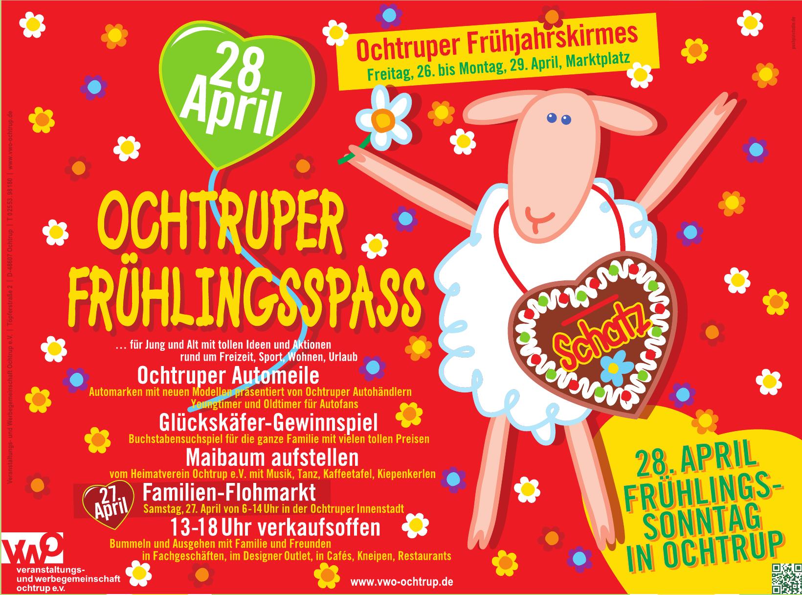Veranstaltungs- und Werbegemeinschaft Ochtrup e.V.