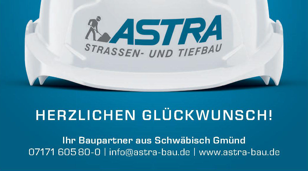 Astra -  Strassen- und Tiefbau