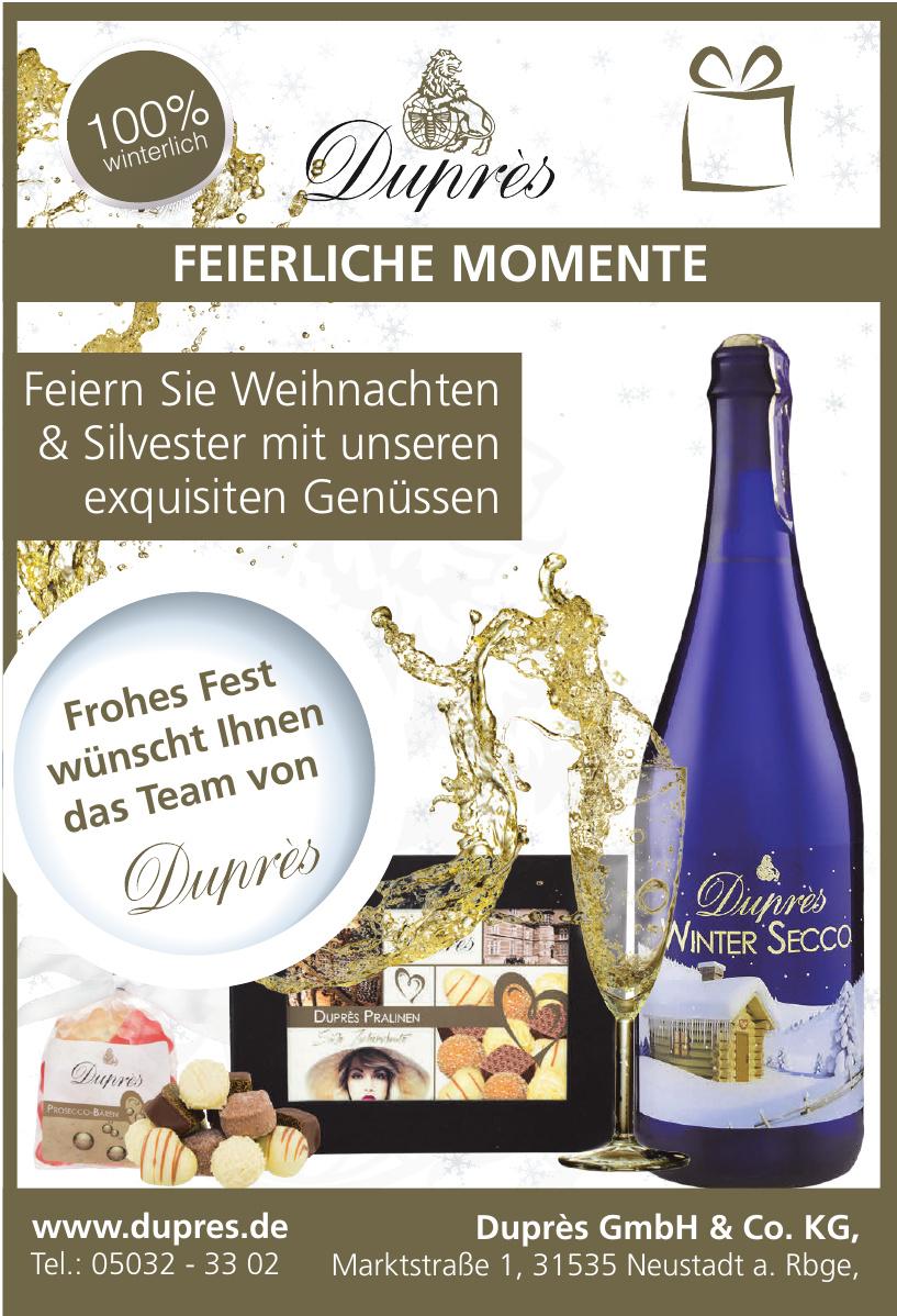 Duprès GmbH & Co. KG