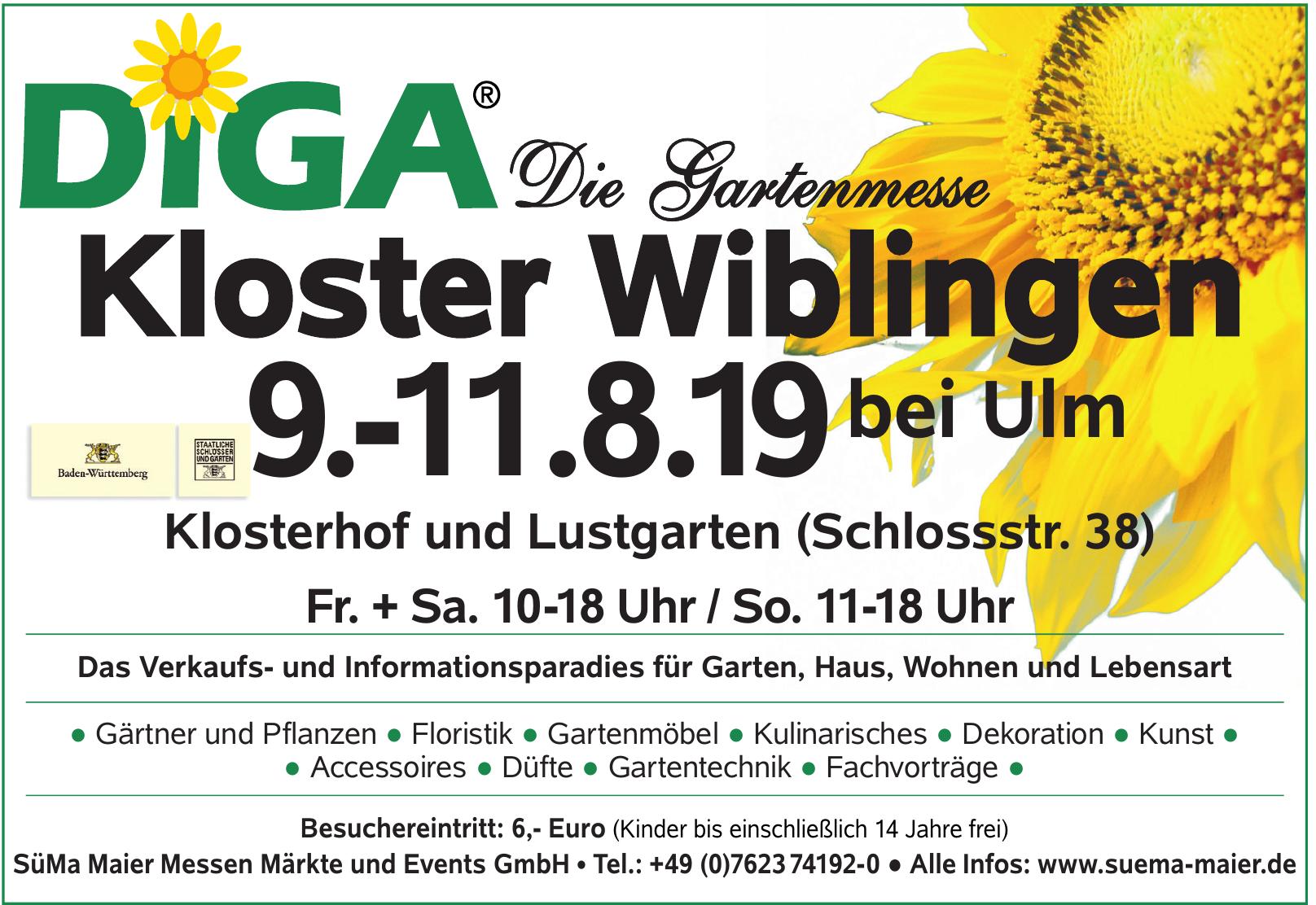 SüMa Maier Messen Märkte und Events GmbH