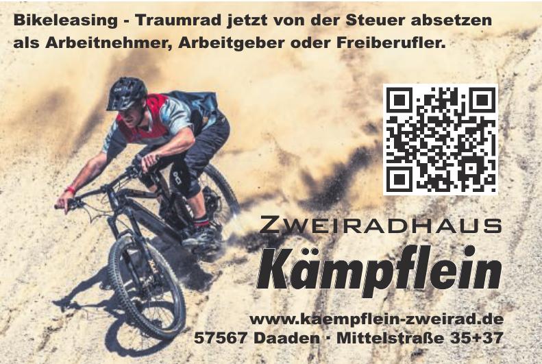 Zweiradhaus Kämpflein