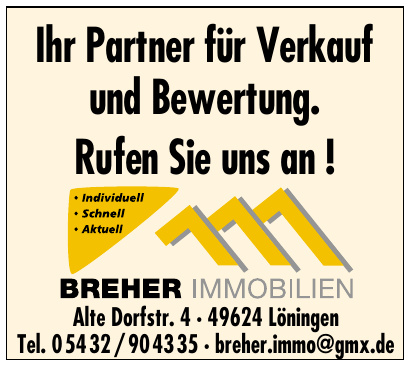 Breher Immobilien