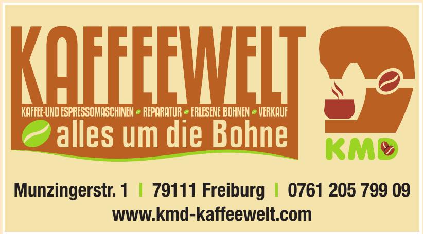 KMD Kaffeewelt