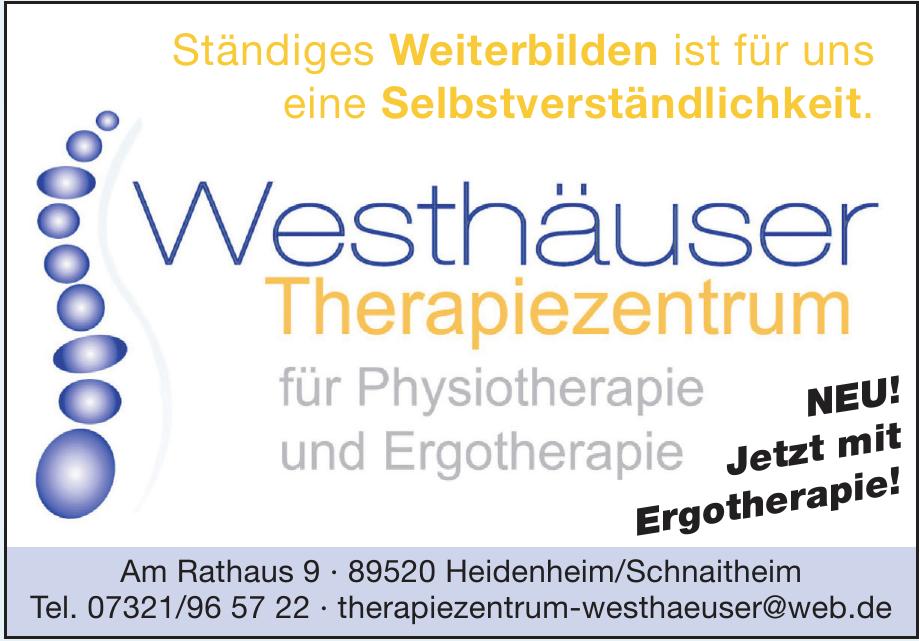 Westhäuser Therapiezentrum