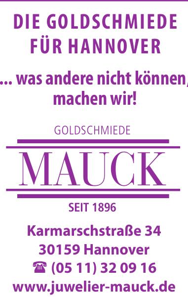 Juwelier Mauck KG