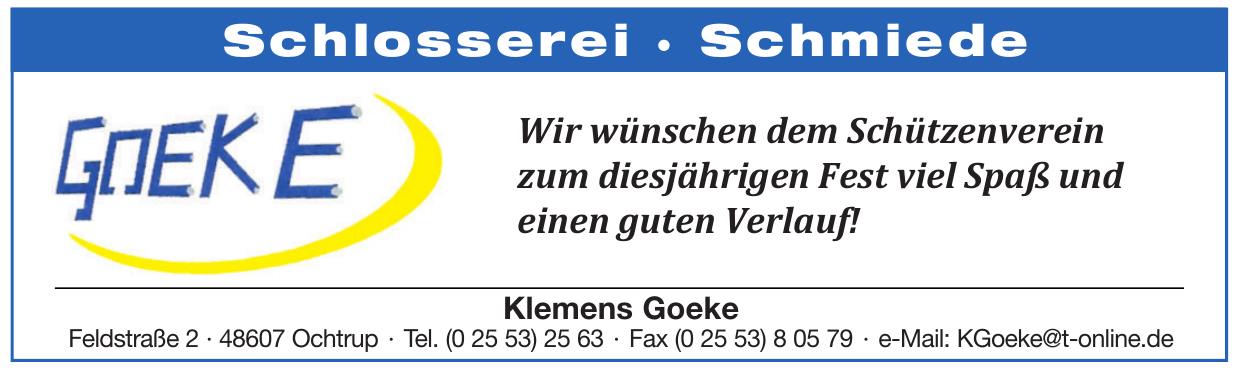 Klemens Goeke