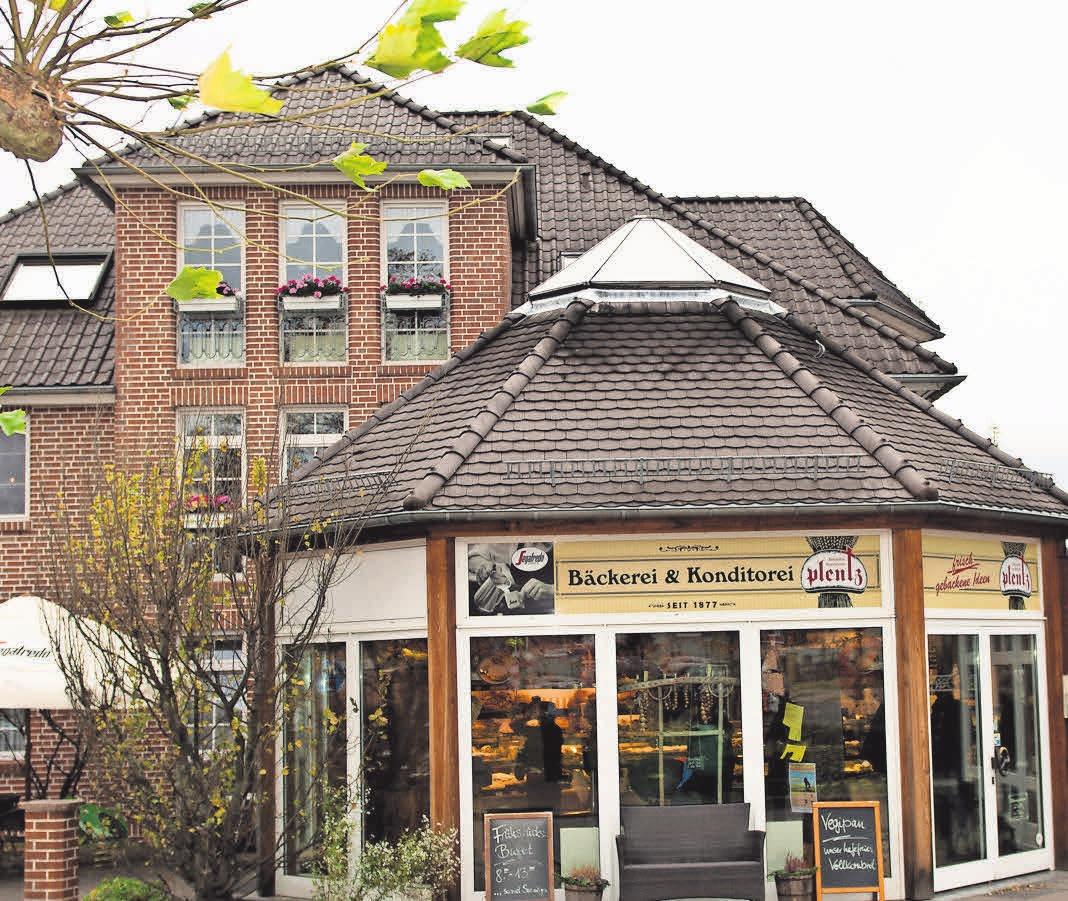 Die Bäckerei Plentz lädt am 24. November ab 10 Uhr zum traditionellen Gänsebratentag ein.
