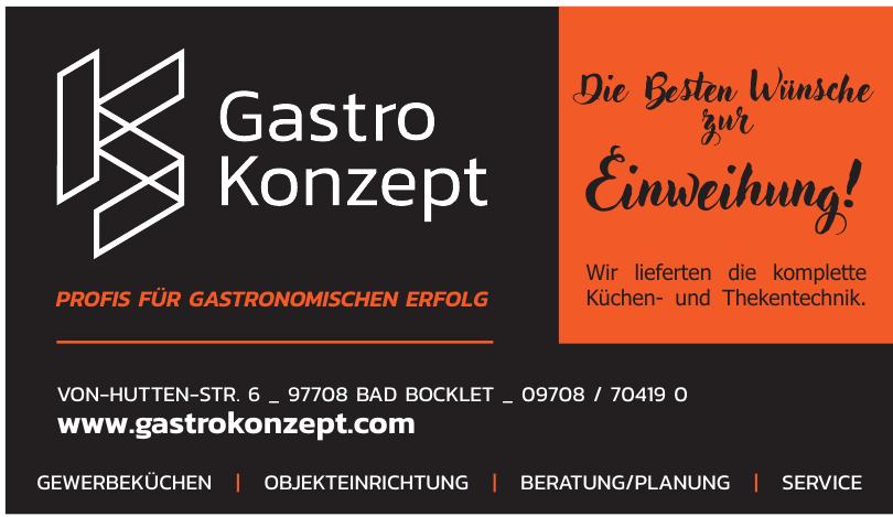K+S Gastro Konzept GmbH