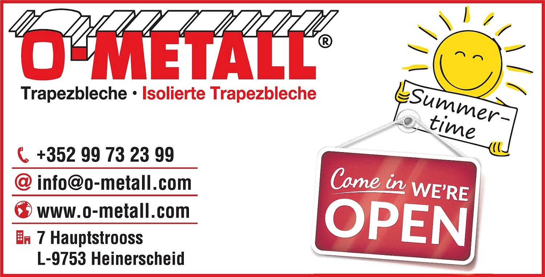 O-Metall