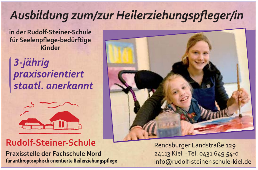 Rudolf-Steiner-Schule
