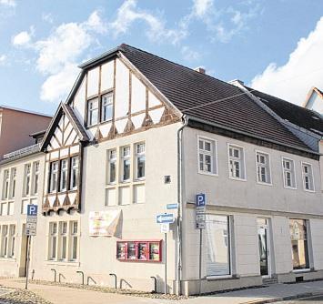 GWG Wohnungsgesellschaft Perleberg/Karstädt: Sanierte Wohnungen