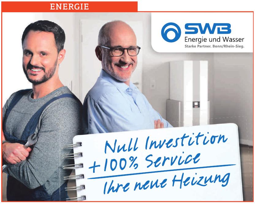 SWB Energie & Wasser