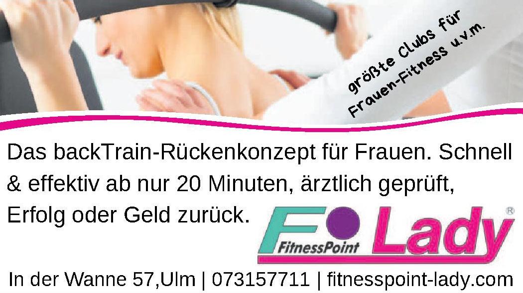 Frauen-Fitness u.v.m.
