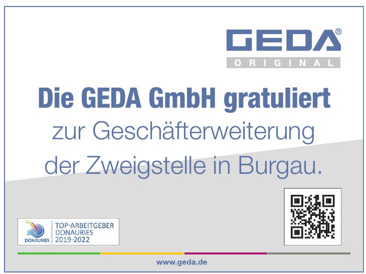 Geda GmbH