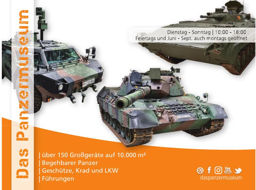 Das Panzermuseum